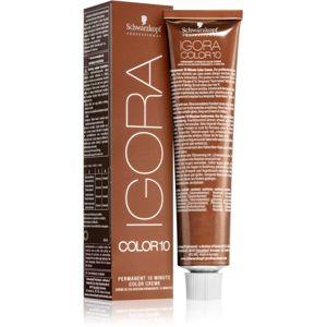 Schwarzkopf Professional IGORA Color 10 10-minútová permanentná farba na vlasy 60 ml