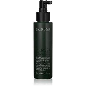 Natucain MKMS24 Hair Activator tonikum proti vypadávaniu vlasov v spreji 100 ml