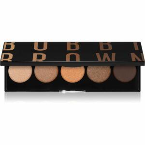 Bobbi Brown Real Nudes Eye Shadow Palette paletka očných tieňov odtieň Golden Nudes 8,5 g