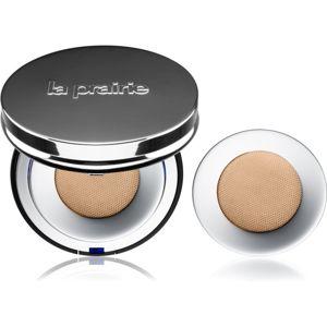 La Prairie Skin Caviar Essence-In-Foundation kompaktný make-up SPF 25 odtieň NC-20 Peche 2 x15 ml