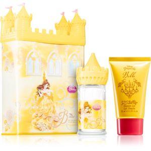 Disney Disney Princess Castle Series Belle darčeková sada pre deti